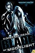 Blade of Moonlight (Midnight Justice #1)