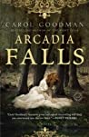 Book cover for Arcadia Falls