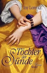 Töchter der Sünde (Die Wanderhure, #5)