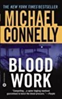 Blood Work (Terry McCaleb #1)