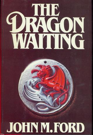 The Dragon Waiting: A Masque of History