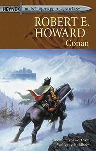 Conan : die Original-Erzählungen aus den Jahren 1932 und 1933