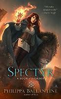 Spectyr (Book of Order, #2)