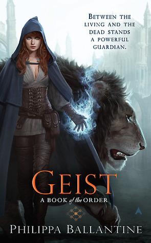 Geist by Philippa Ballantine
