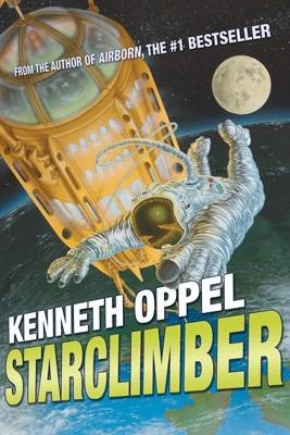 Starclimber (Matt Cruse, #3)