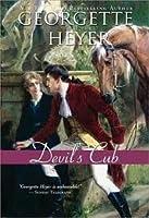 Devil's Cub (Alastair-Audley, #2)