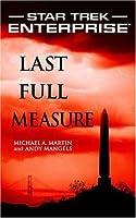 Last Full Measure (Star Trek: Enterprise)
