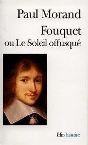Fouquet ou Le Soleil offusqué