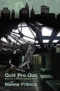 Quid Pro Quo (The Administration, #2)
