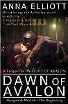 Dawn of Avalon (Twilight of Avalon, #0.5)