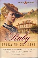 Ruby (Dakotah Treasures, #1)