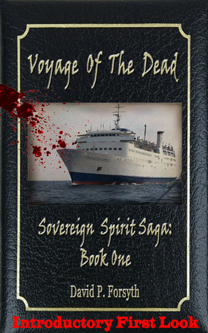 Voyage of the Dead Introductory First Look