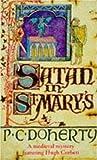 Satan in St Mary's (Hugh Corbett, #1) audiobook download free