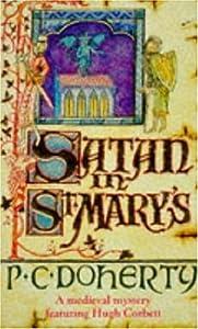 Satan in St Mary's (Hugh Corbett, #1)