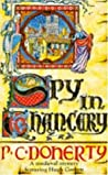 Spy in Chancery (Hugh Corbett, #3) audiobook download free