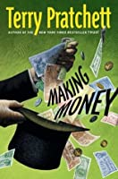 Making Money (Discworld, #36)