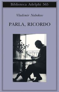 Parla, ricordo by Vladimir Nabokov