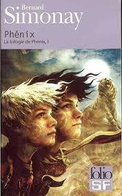 Phénix (La trilogie de Phénix, #1)