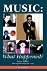 Book cover for Music: What Happened?