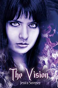 The Vision (Fallen Star, #3)