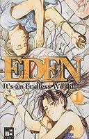 Eden: It's an Endless World!, Bd. 01