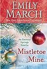 Mistletoe Mine (Eternity Springs, #3.5)