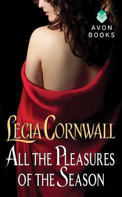 All the Pleasures of the Season (The Archer Family #1.5)