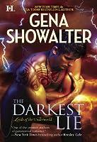 The Darkest Lie (Lords of the Underworld, #6)