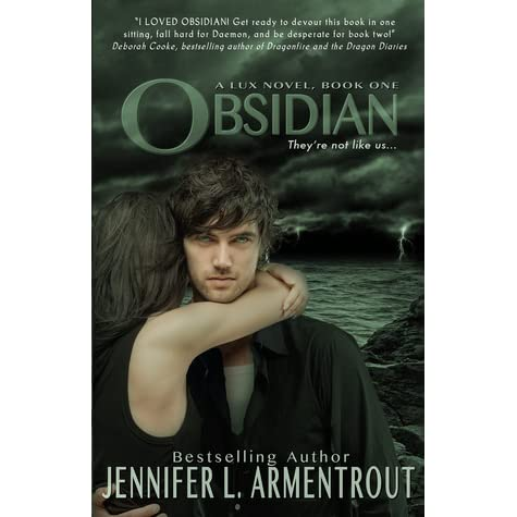 Image result for obsidian jennifer armentrout