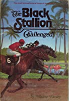 The Black Stallion Challenged! (The Black Stallion, #16)