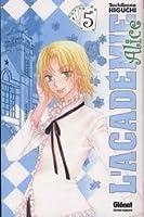 L'académie Alice, Volume 5