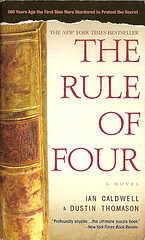 The Rule of Four by Ian Caldwell