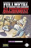 Fullmetal Alchemist #19