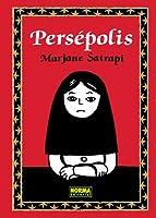 Persépolis (Persepolis #1-4)