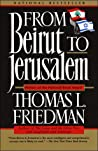 From Beirut to Jerusalem ebook review