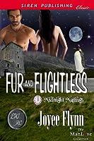 Fur And Flightless  (Midnight Matings, #12)