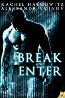 Break and Enter (Red Cell, #1)
