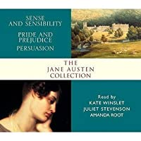 Jane Austen Collection: Pride and Prejudice, Sense and Sensibility, Emma, Northanger Abbey