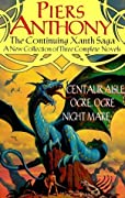 More Magic of Xanth