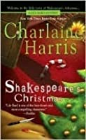 Shakespeare's Christmas (A Lily Bard Mystery, #3)