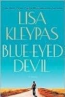 Blue-Eyed Devil (Travises, #2)