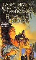 Beowulf's Children (Heorot, #2)