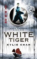 White Tiger (Dark Heavens, #1)