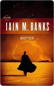 Matter (Culture, #8)