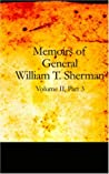 Memoirs of General William T. Sherman, Volume II, Part 3