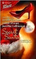 Secret Santa (Anthology) (Harlequin Blaze, #292)