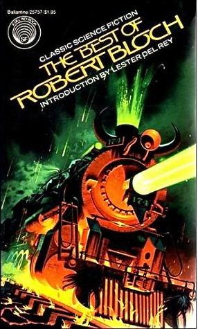 The Best of Robert Bloch