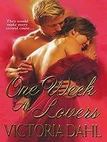 One Week As Lovers (Huntington, #3)