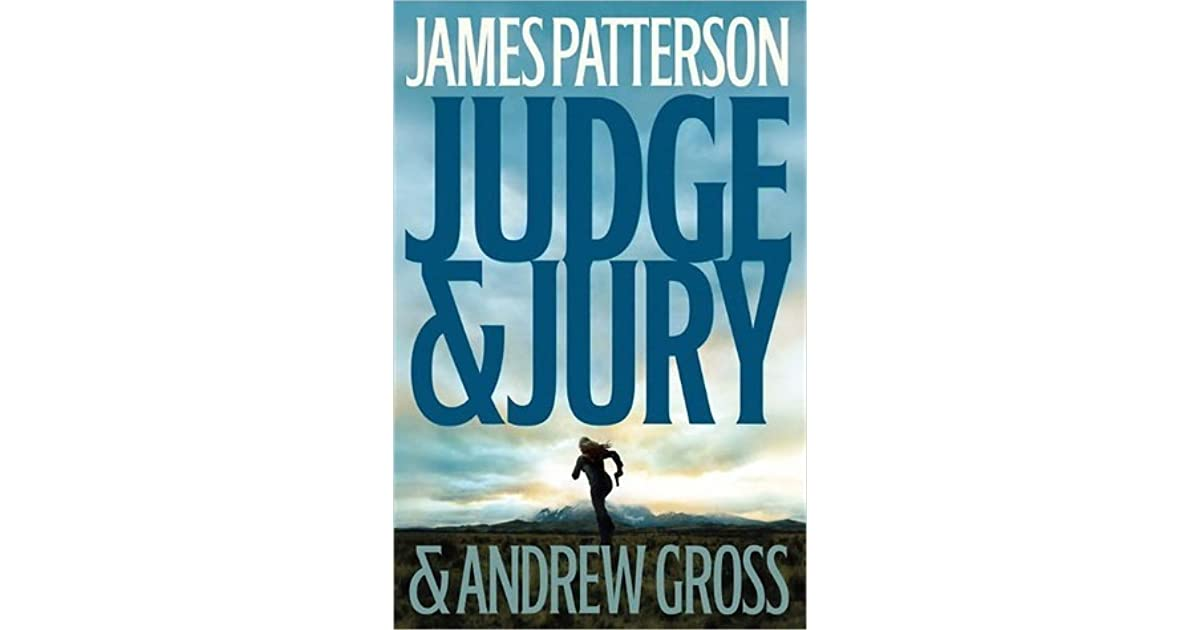 Judge and jury james patterson pdf download