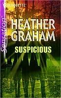 Suspicious (Silhouette Intimate Moments)